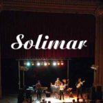 Conjunt Solimar.
