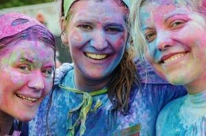 Festes de colors
