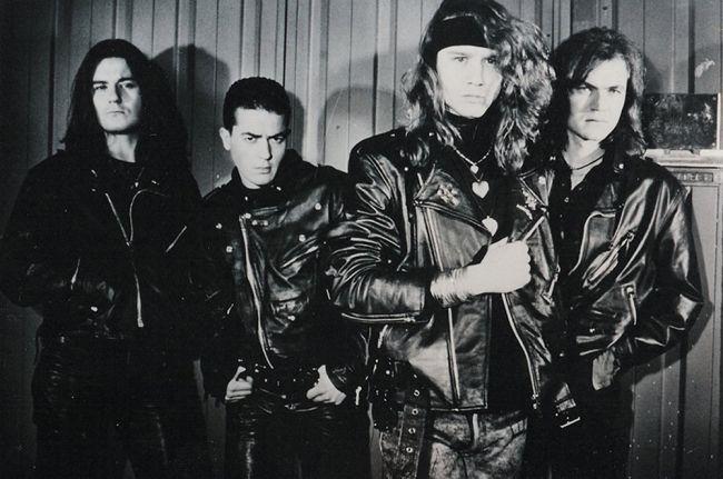 Heroes del silencio, grup musical