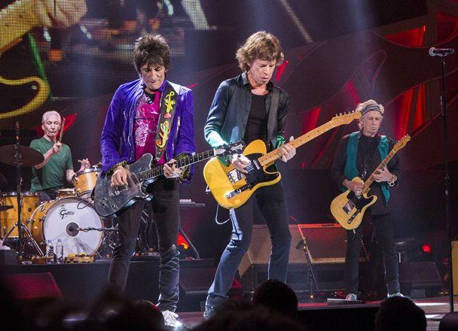 El millor grup : The Rolling Stones