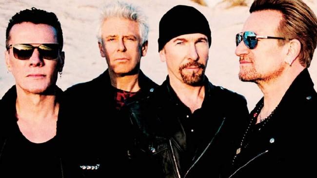 U2. Què dir d'aquest gran grup?