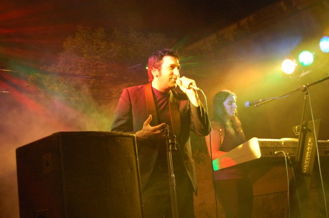 Grups de Música per Festes: Duet Bona Nota
