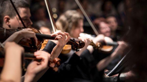 Grups de música clàssica