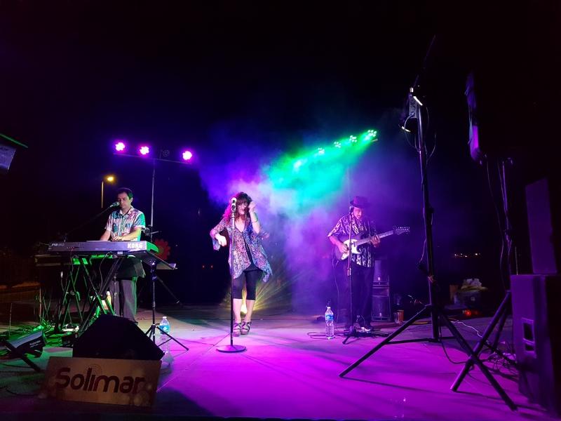 Grup Música per festes: Solimar Música